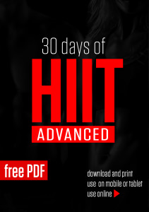 30-days-of-HIIT-advanced