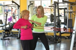 Boise-Based Personal Trainer Gets Financially 'Fit'