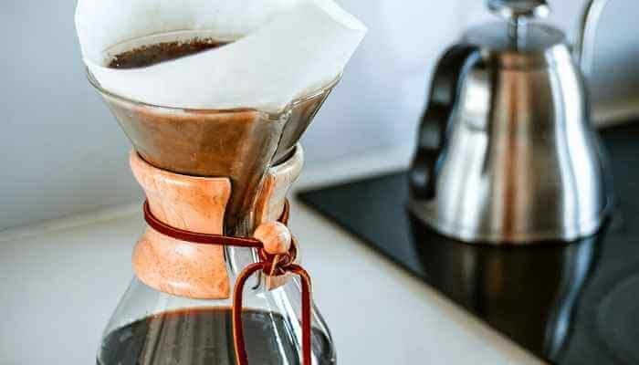 Best plastic free coffee makers