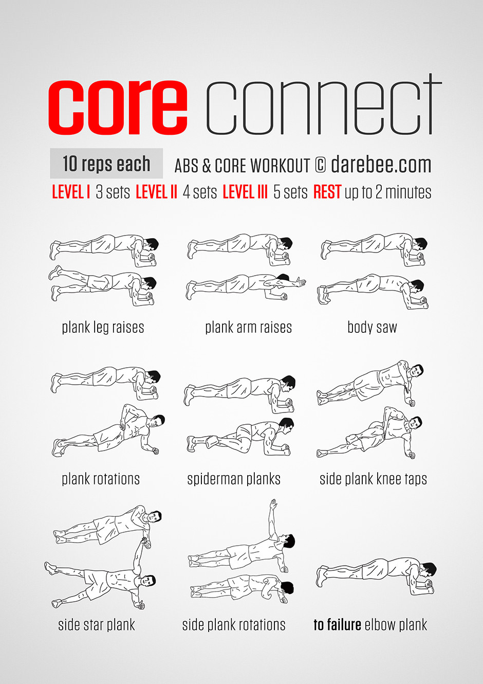 core-connect-workout