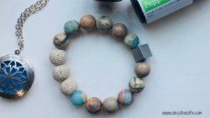 Essential Oil Diffuser Jewelry and Recipes