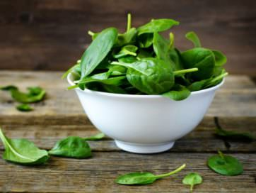 Greens for Juicing