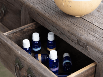 Top Six Essential Oils Everyone Should Own Plus 20 Ways To Use Them