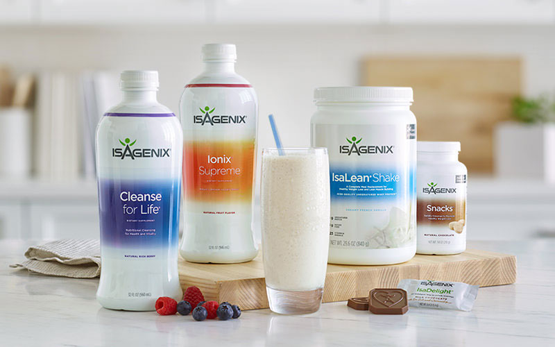 Buy Isagenix Cheap and at the best price available.
