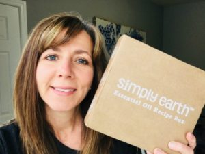 Simply Earth Subscription Box January Review