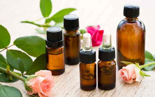 Spring and Summer essential oils blends for energy, allergies, summer colds, and focus